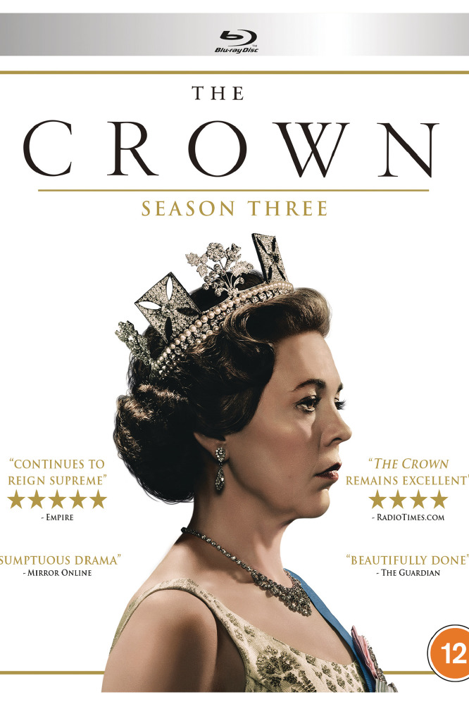 The Crown Series Three