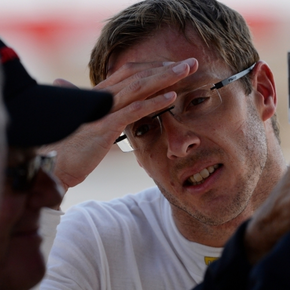 Bourdais weighs in on American F1 driver debate