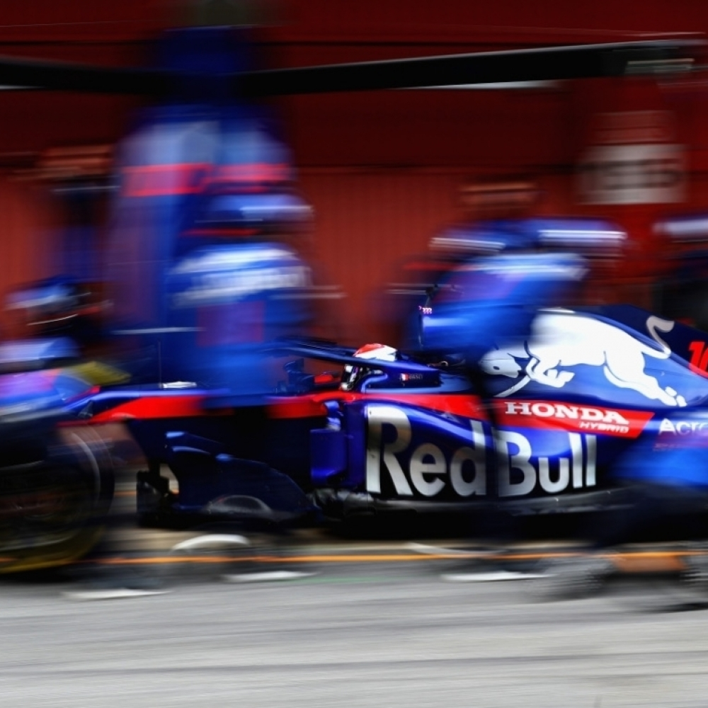 Honda upgrade worth 'about three tenths a lap'