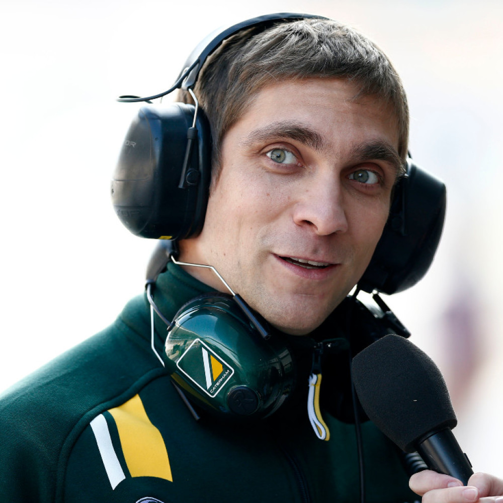 Petrov steps down as steward after father death