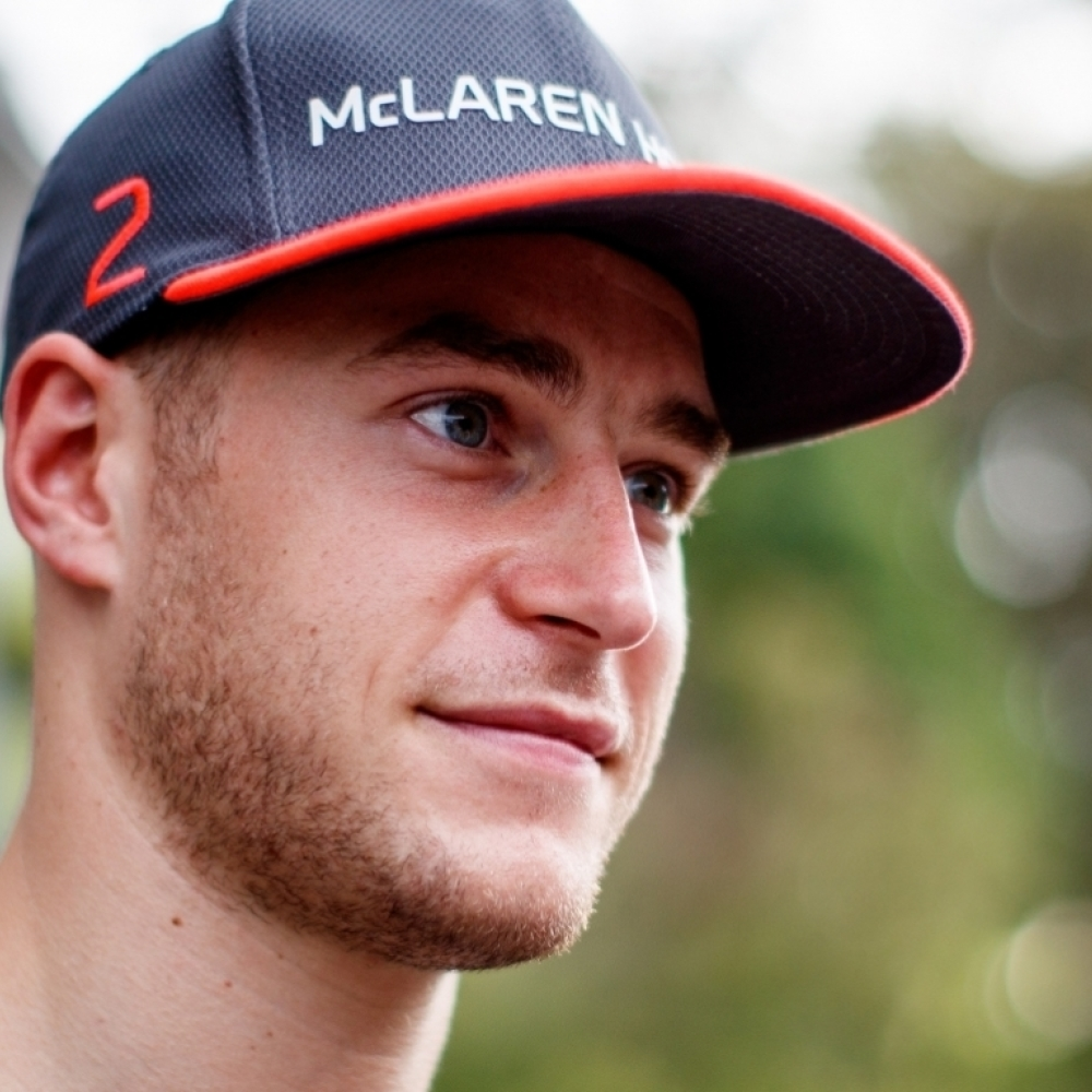 Prost: 'Vandoorne even better than Alonso'