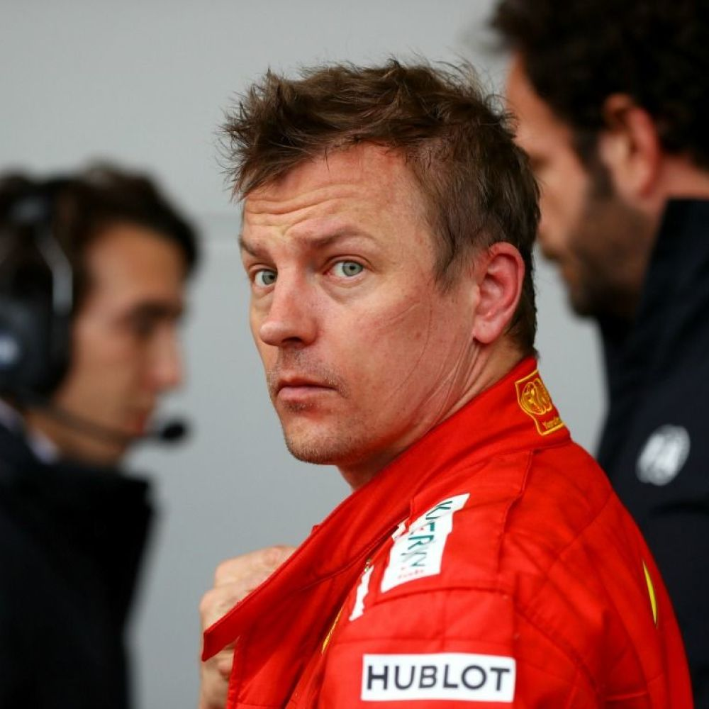 JV: Hitting Bottas would have only cost Kimi 5s