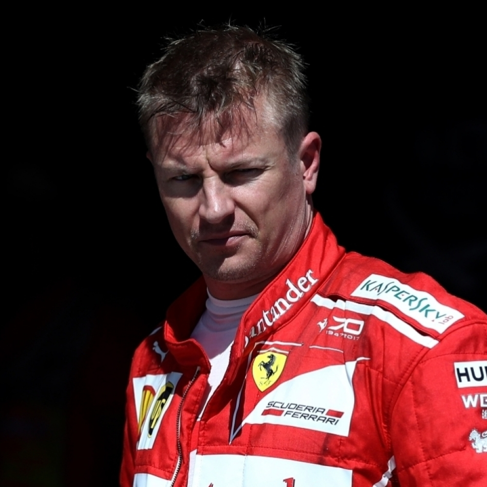 This is not a drill: Kimi is on social media