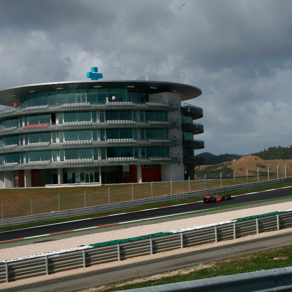 Race fee always been 'knockout' for Portuguese GP