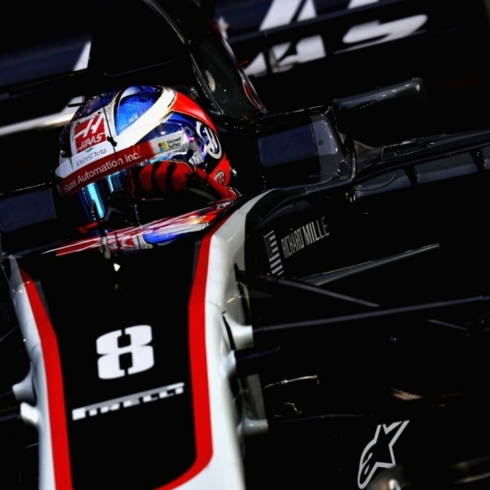 Haas linked with Maserati partnership – report