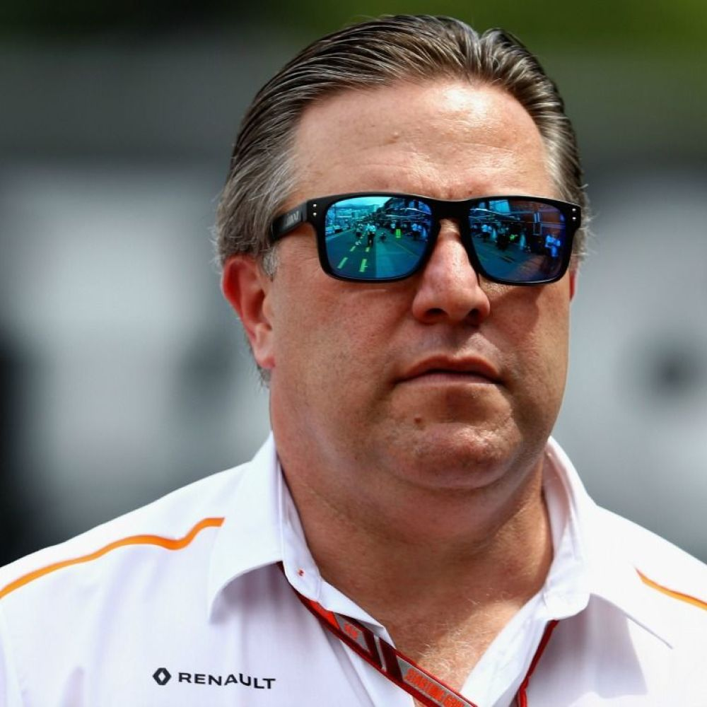 More woe expected for 'extremely poor' McLaren