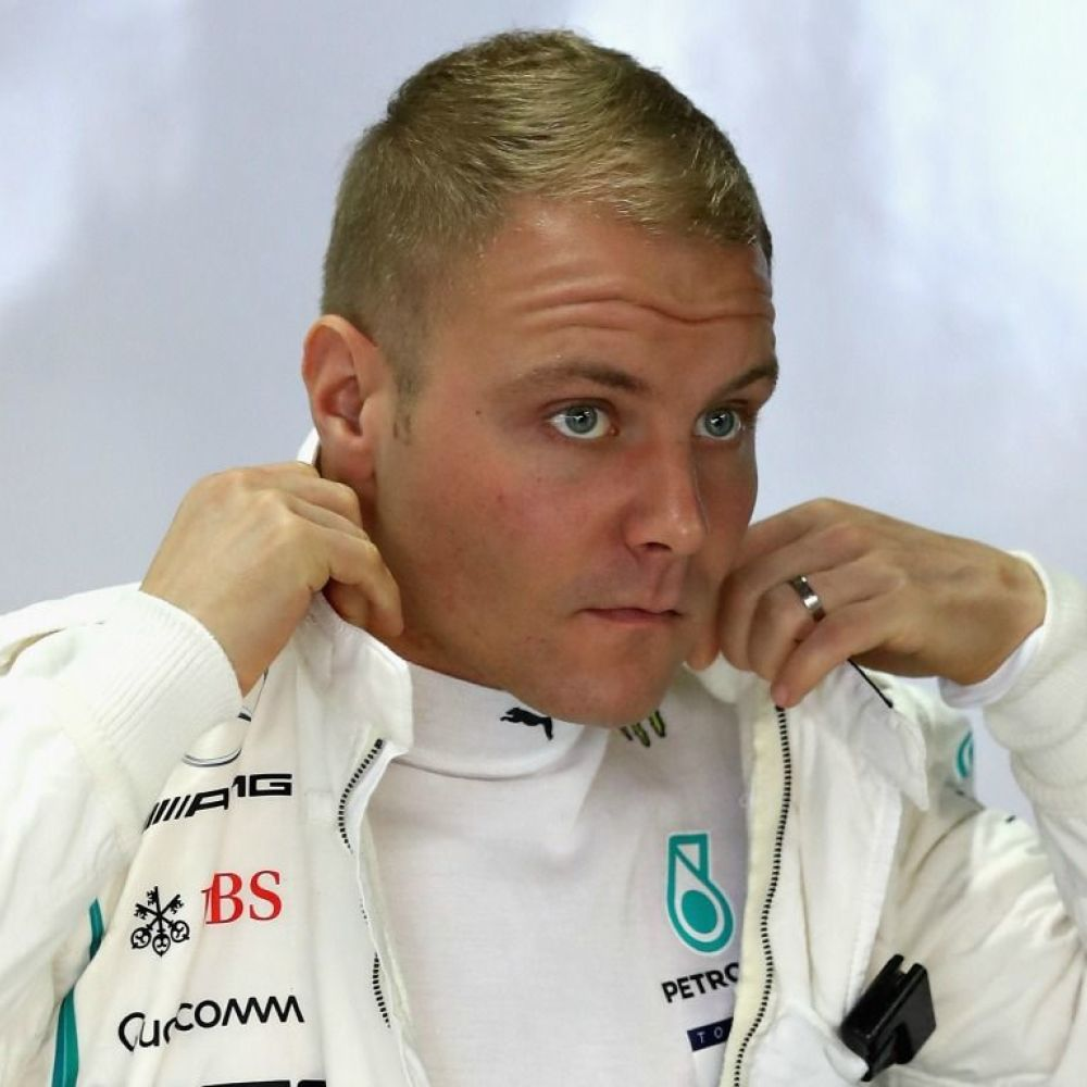 Bottas: A better 2018 season than you think…