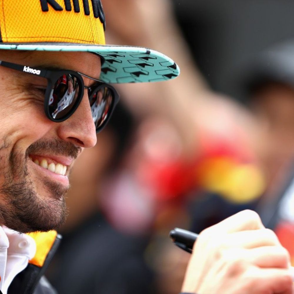 Alonso to leave F1 at the end of this season