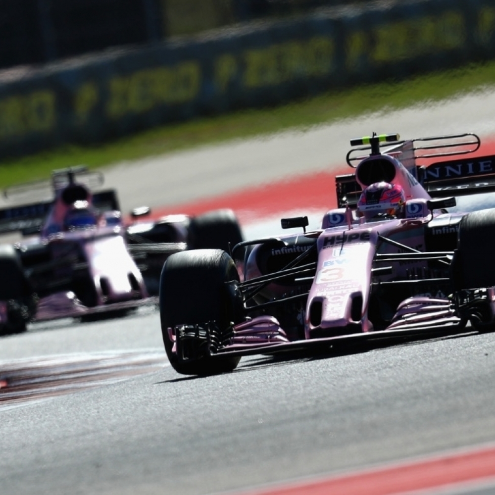Force India: Rival teams came knocking