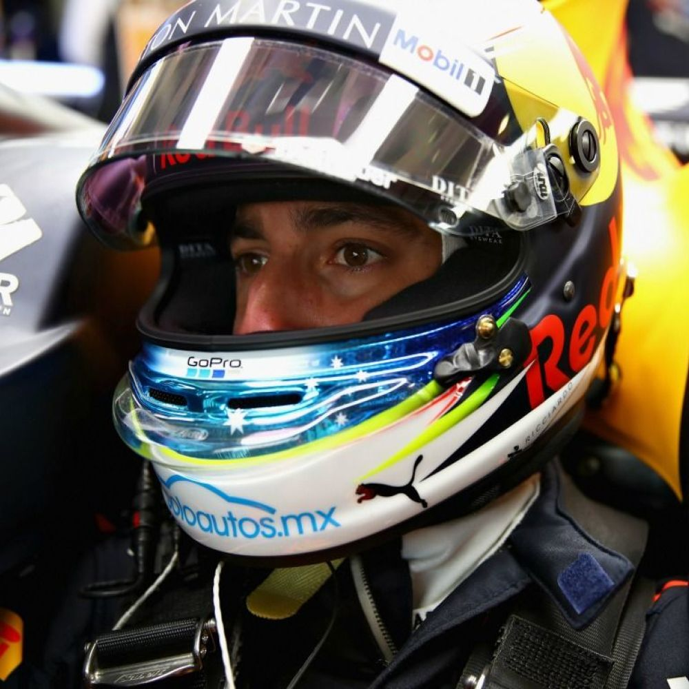 Ricciardo's 'ticking brain' impacted performance