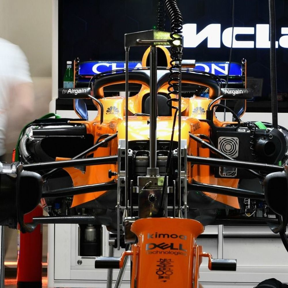 McLaren focused on reliability ahead of testing