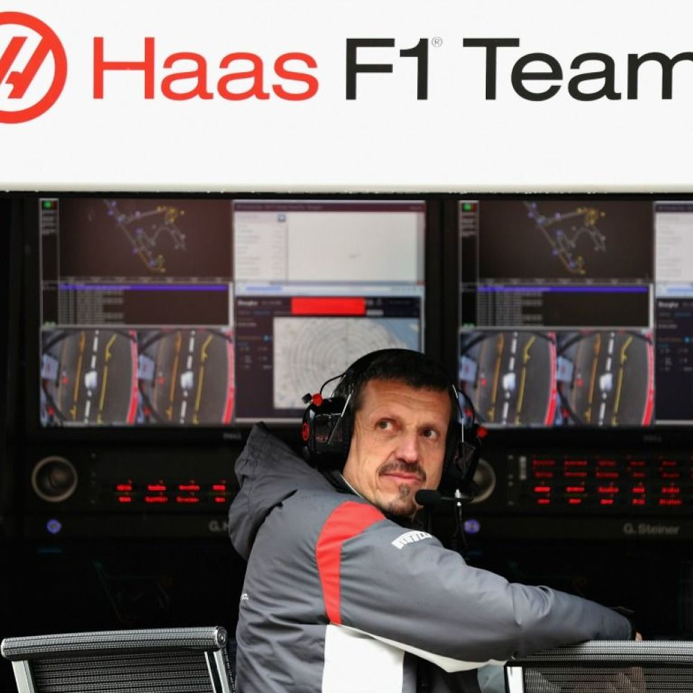 Steiner: Ferrari and Sauber changes don't affect Haas