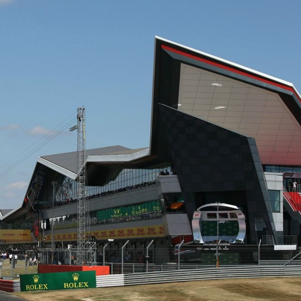 Formula 1 remain cautious over Silverstone deal
